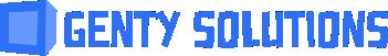 Genty Solutions logo