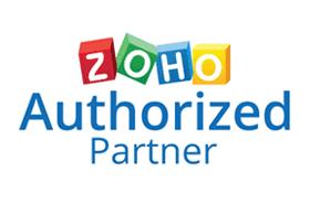 Zoho Partner in Nigeria